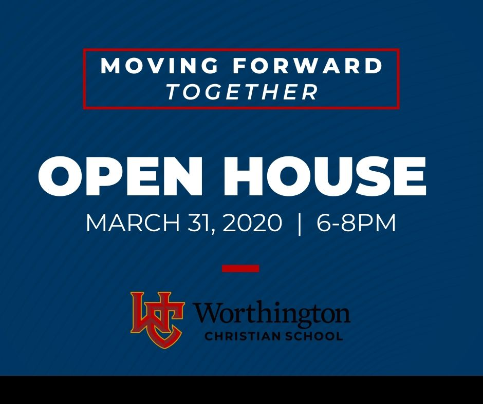 Lower and Upper School Open House