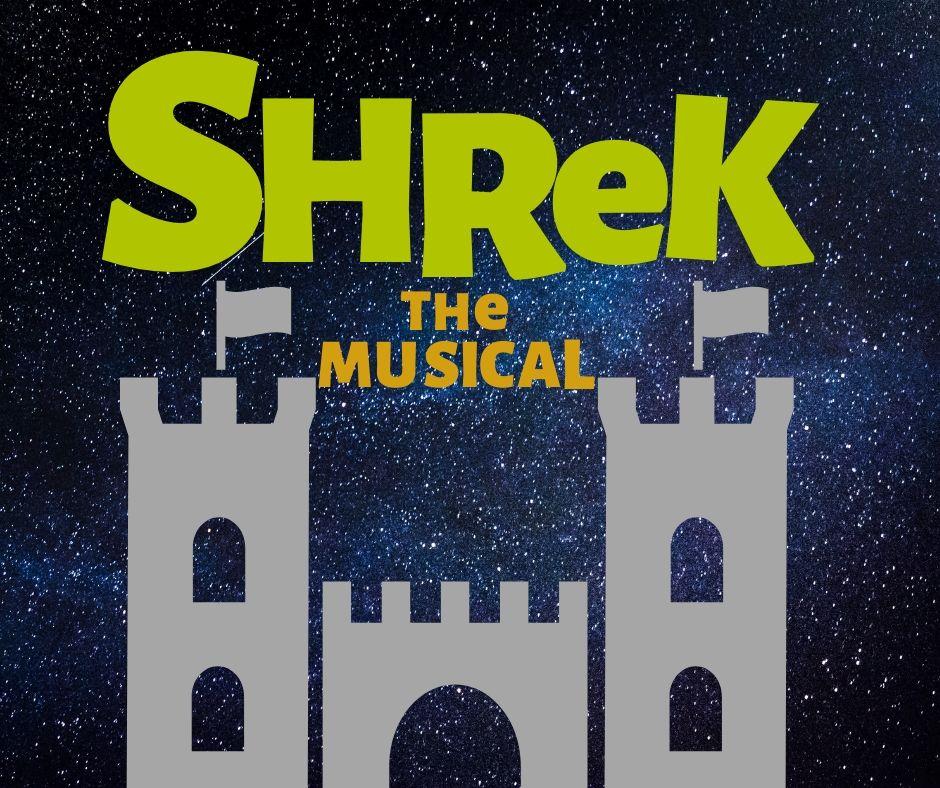 WC Theatre Presents Shrek