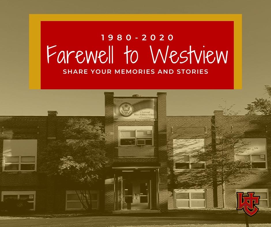 Saying Goodbye to Westview