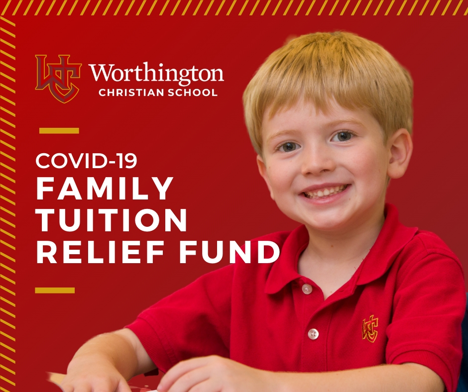 Family Tuition Relief Fund