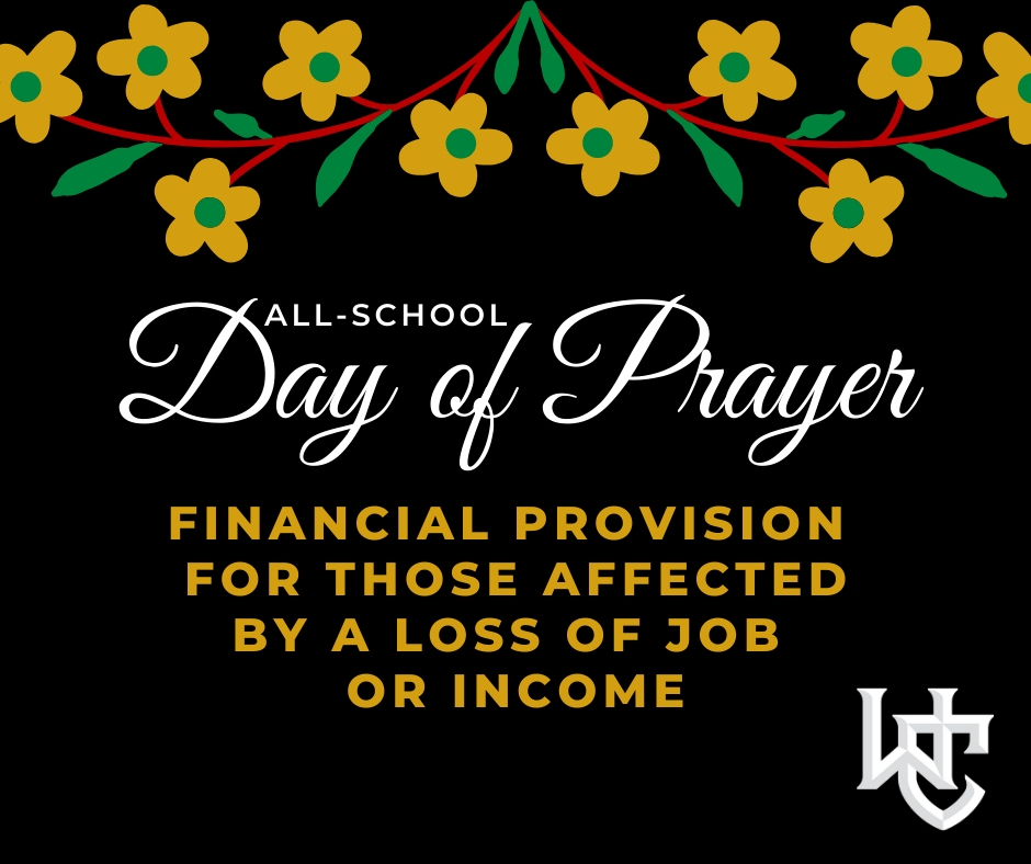 Financial Provision