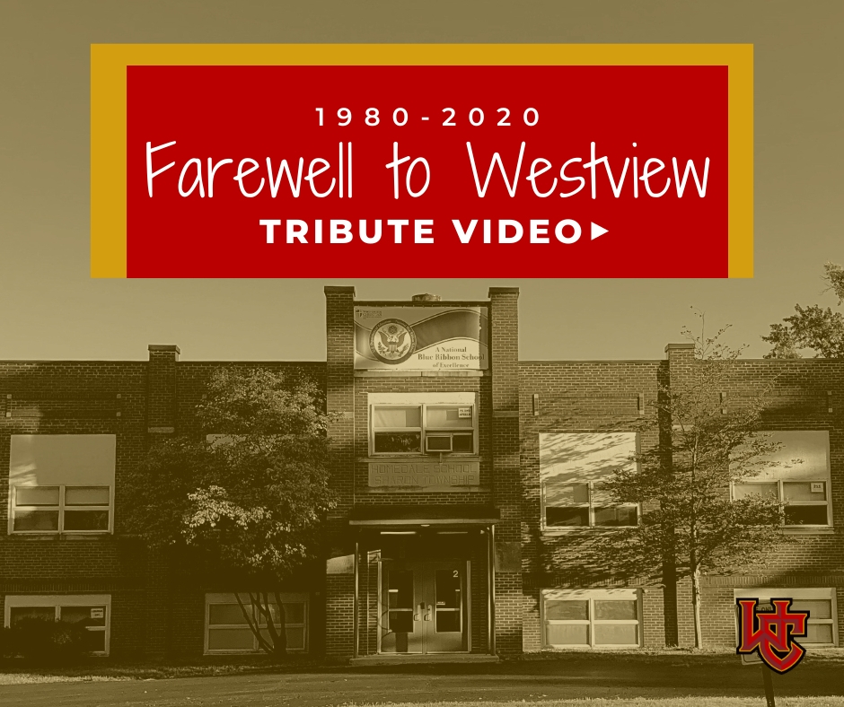 Farewell to Westview Tribute Video