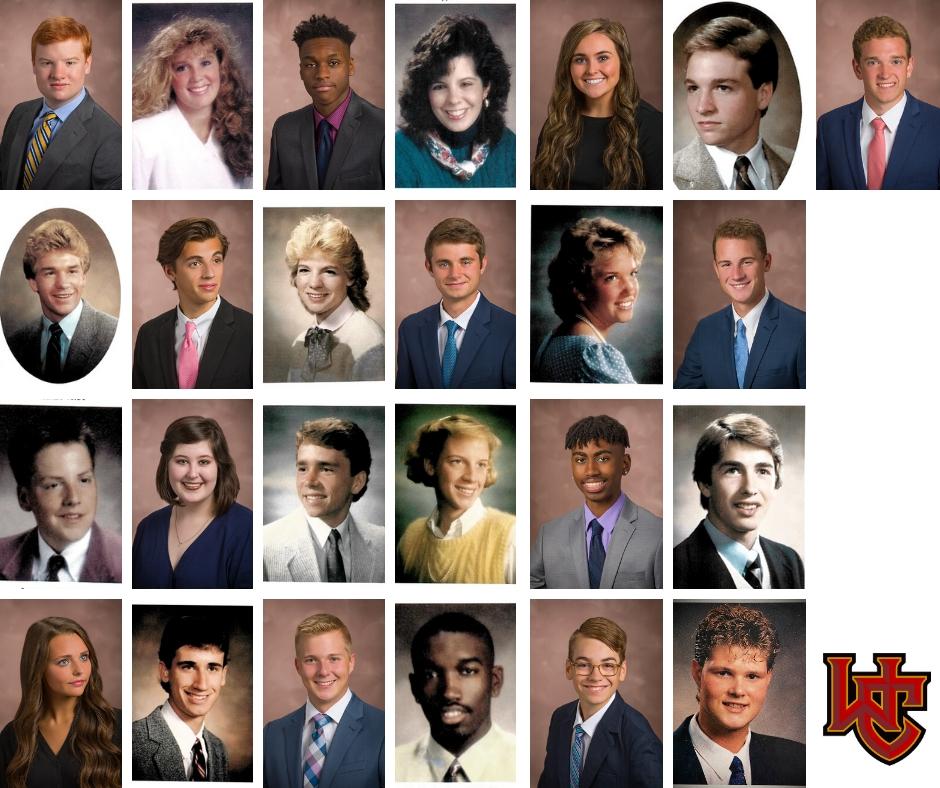 Second Generation Alumni 2020
